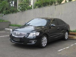 toyota camry sold for cash